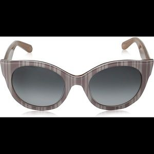 Kate Spade Melly sunglasses with case